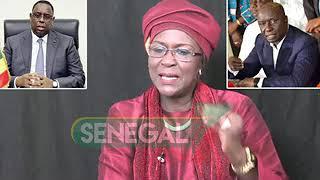 Amssatou Sow Sidibé sur Rfm-matin: