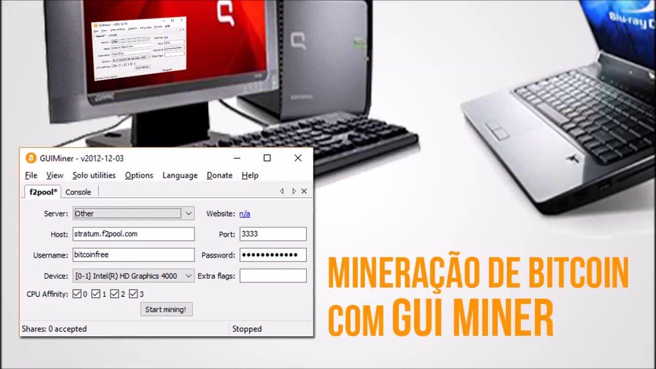 Minerar bitcoins mac st170 bitcoins