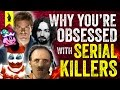 Why Do We ❤️ SERIAL KILLERS!? – 8-Bit Philosophy