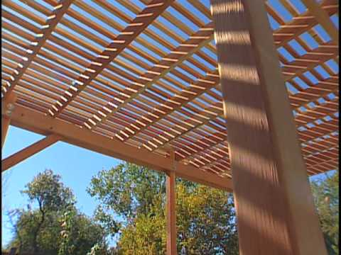 Windsor Shade Structure Youtube