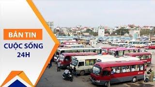 Hà Nội: Điều chuyển luồng tuyến, doanh nghiệp 'hấp hối'   VTC
