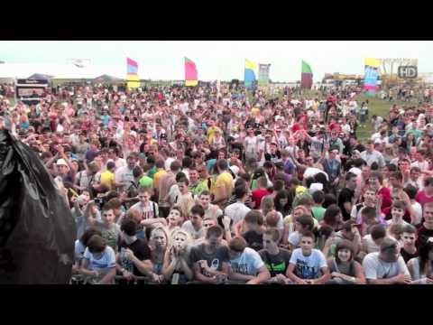 METV007 - Global Gathering Ukraine
