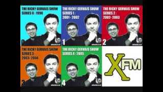 Download Mp3 Ricky Gervais Show Xfm - Richard 'dickie' Anderson Compilation
