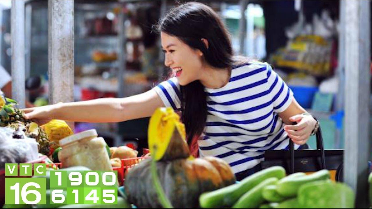 Không lo khan hiếm thực phẩm  khi cách ly toàn xã hội   VTC16