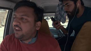 The Incompetent Ambulance Driver | Comedy Sketch | LOLWaalay ft. Mooroo