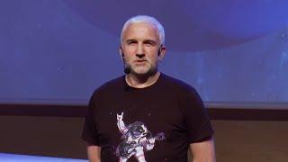 Fizyka podróży do gwiazd | Physics of space journey | Bogusław Pranszke | TEDxGdynia