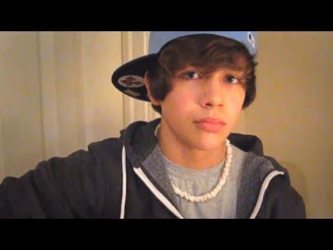 """I'll Be"" Edwin McCain cover - 14 year old Austin Mahone"
