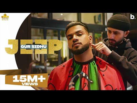 Jeep (Official Video) Gur Sidhu   Taaj Kang   New Punjabi Song 2021   Latest Punjabi Songs 2021