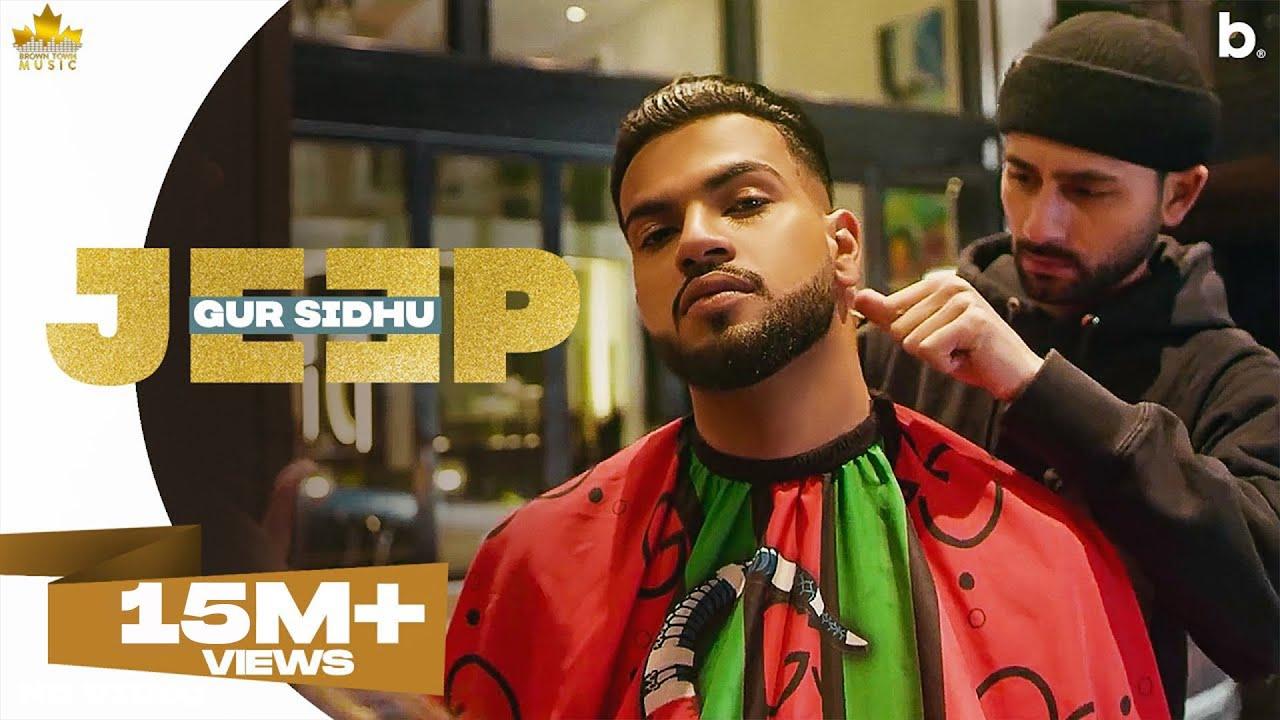Jeep (Official Video) Gur Sidhu | Taaj Kang | New Punjabi Song 2021 | Latest Punjabi Songs 2021