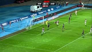 Dynamo Zagreb - Aalborg BK(CL qualification round 3. 2nd leg. 2014 Dynamo Zagreb - Aalborg BK., 2014-08-09T13:03:28.000Z)