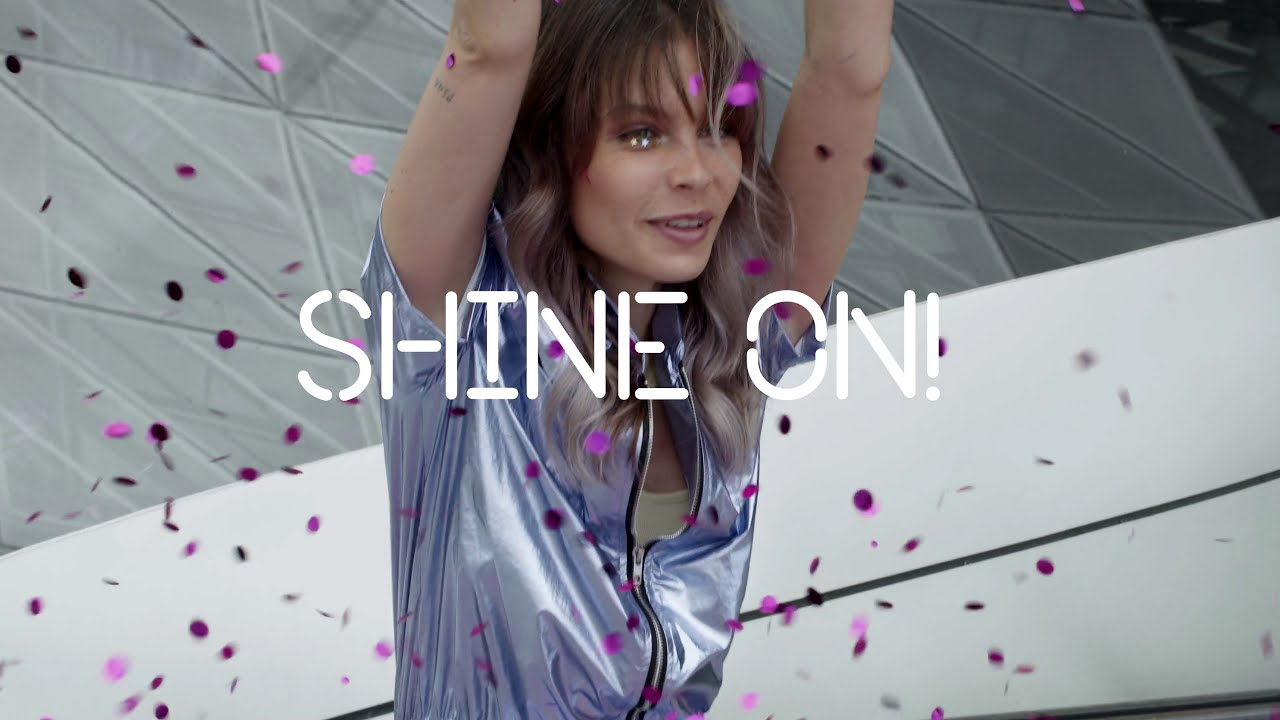 Shine On with our Prismatic Collection
