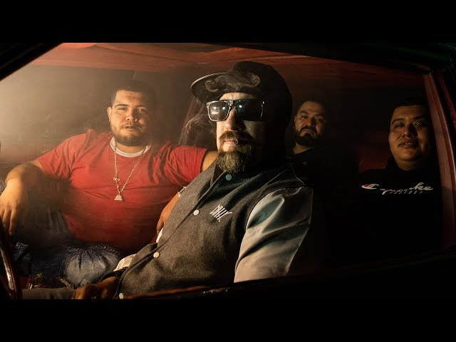 Legado 7 - The Smokebox | BREALTV