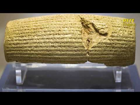 History of Ancient Persia - Beyond the Legacy of Cyrus the Great