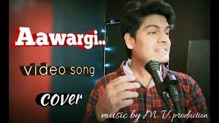 Download lagu Aawargi Song – MUMBAI CITY |- Jubin Nautiyal/ cover by Atul