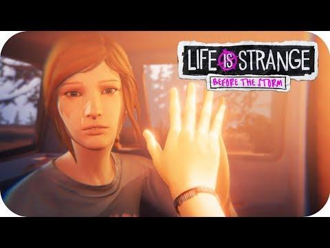 SOMOS MÁS QUE AMIGAS?? - Life is Strange: Before the Storm 07