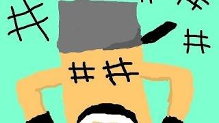 roblox haz impazzito con hashtag