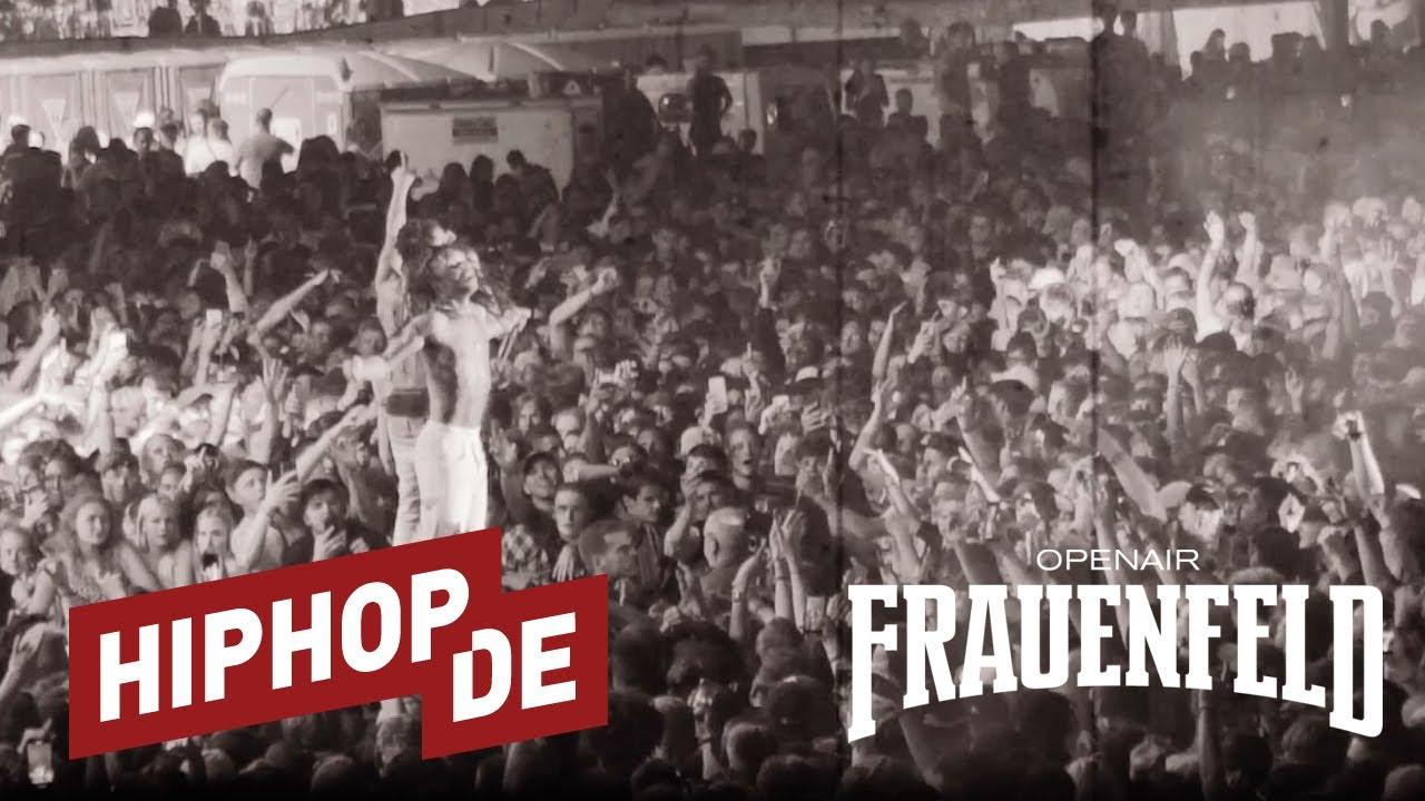 Frauenfeld 2019