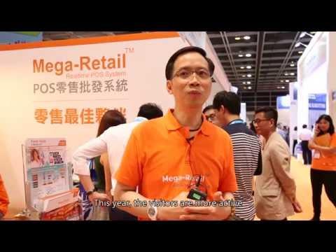 Internet Retailing - Retail Asia Expo 2016