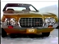 '72 Ford Gran Torino Commercial (1971)