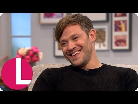 Will Young Talks Summer Concerts And Song Covers | Lorraine