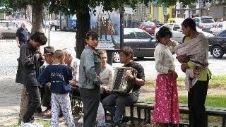 Roma Gypsy - ausgegrenzt und gemieden Doku NEU