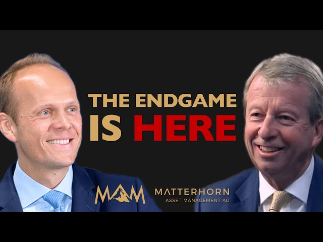 🔴 THE ENDGAME IS HERE - MAMinar #2