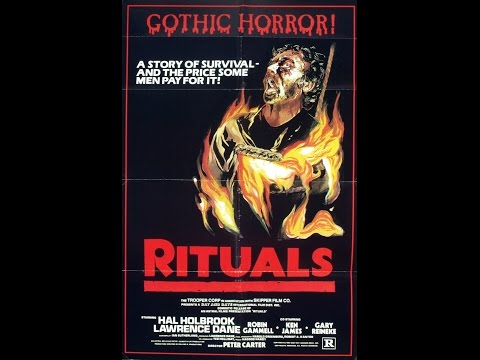 Rituals 1977 Full Uncut Widescreen