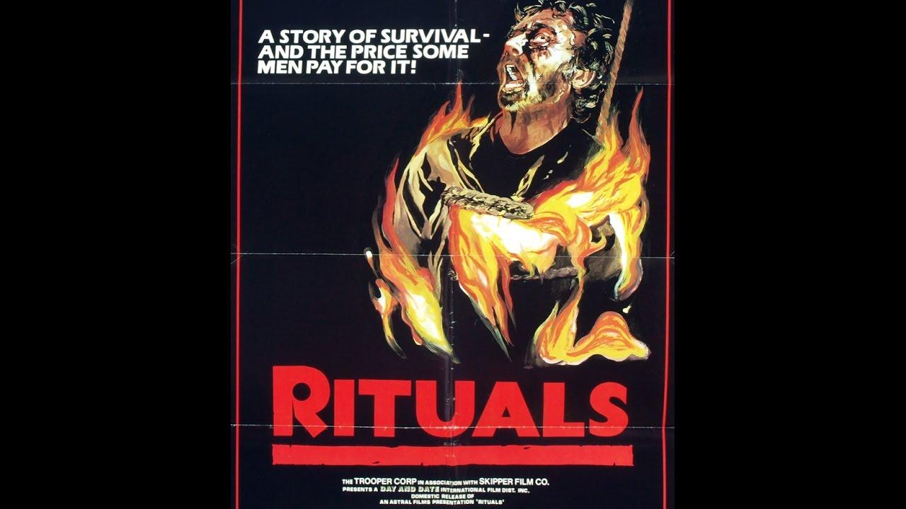 Download Rituals 1977 Full Uncut Widescreen