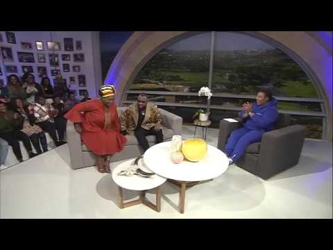 Real Talk with Anele Season 4 Episode 34 Cassper Nyovest and Khuli Chana