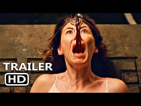 THE ORDER Official Trailer (2019) Netflix Series