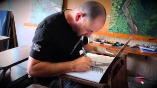 Taller de Dibujo y Pintura - Casa de la Cultura Tepatitlan