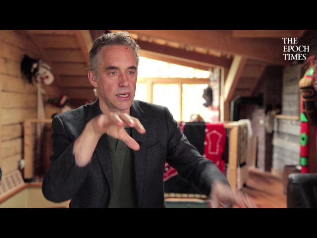 Jordan Peterson On Subversion and the Value of the West (Part 4 of 7)
