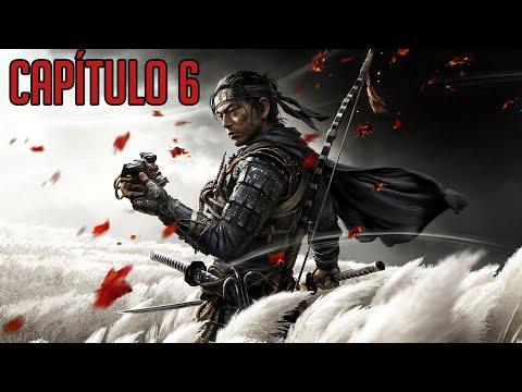 Mataron a los zorros... Iniciad protocolo John Wick | Ghost of Tsushima Capítulo 6