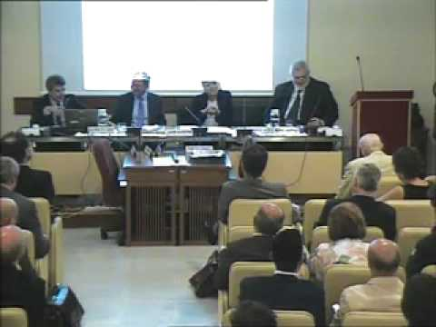 Smart Cities (Roma 5 giugno 2012) PANEL 2 - SMART ECONOMY: L'INDUSTRIA E LA FINANZA