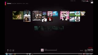 Update Zune HD to New Firmware [4.3] For free 3D Games!