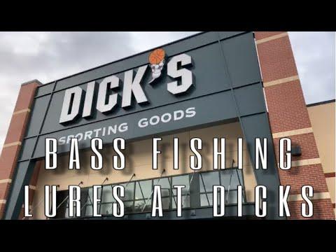 SA|TX: BASS FISHING LURES |
