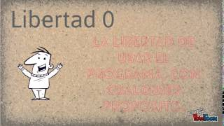 Software Libre vs Software Propietario(Video explicación)