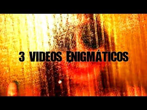 3 VIDEOS ENIGMÁTICOS |  By Dross