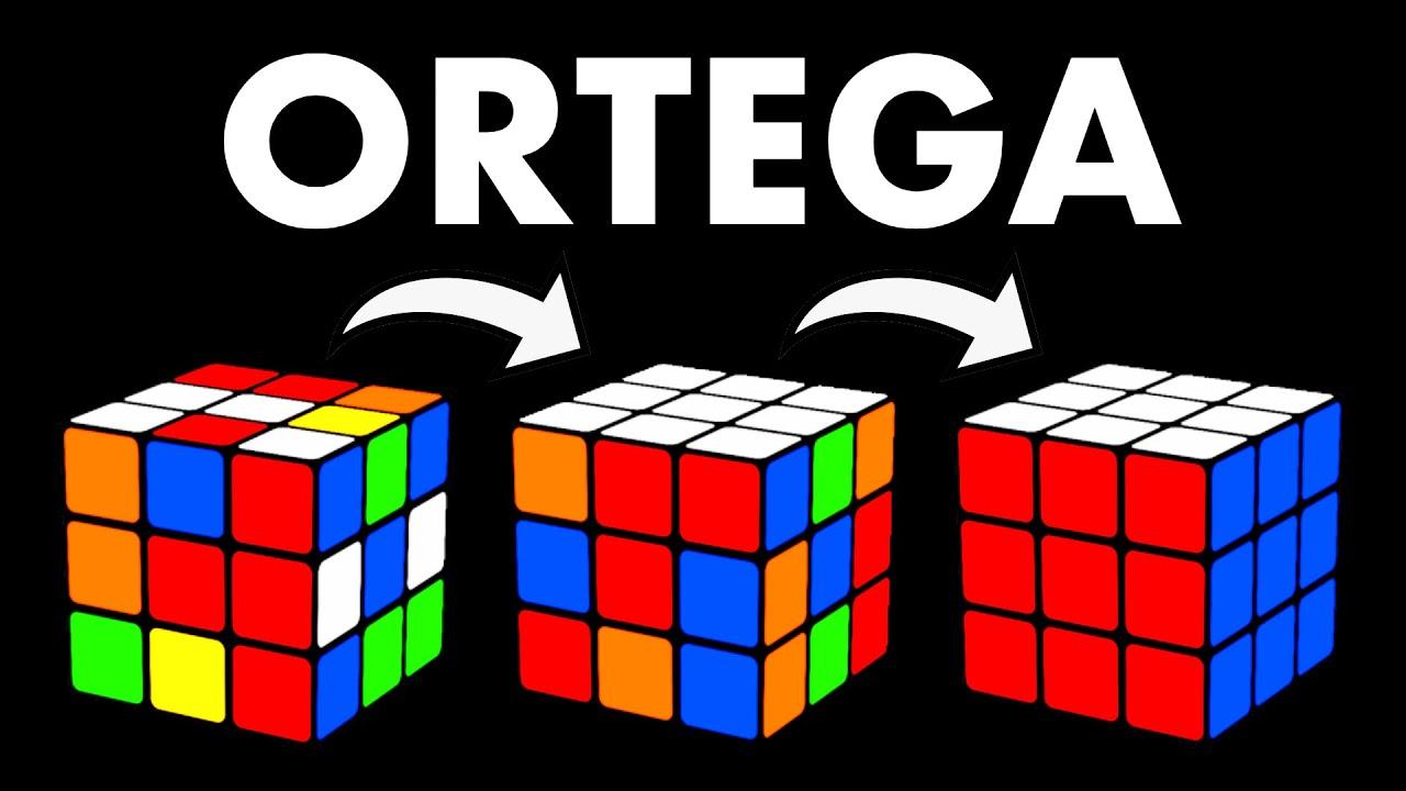 Solving a 3x3 Using the ORTEGA METHOD?