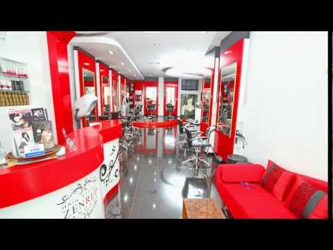 Best Hair Salon Bangkok? ZENRED Hair and Beauty Salon Thailand