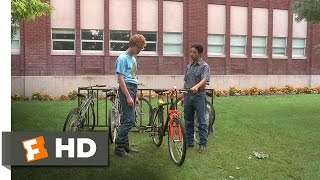 Napoleon Dynamite (1/5) Movie CLIP - Napoleon Checks Out Pedro's Bike (2004) HD