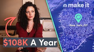 Living On $108K A Year In NYC | Millennial Money