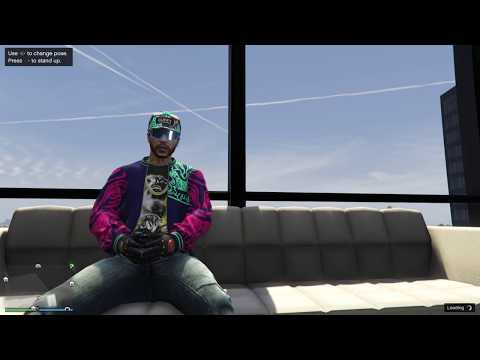 GTA 5 Online [PS4 LIVE] Get Money, Get Power, Get Respect