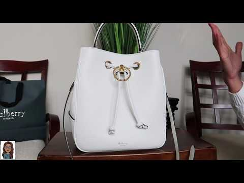 6967d865ec Mulberry Small Amberley Handbag Review - Action.News ABC Action News ...