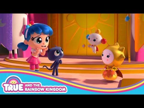 Royalty Compilation | True And The Rainbow Kingdom Season 1 And Season 2