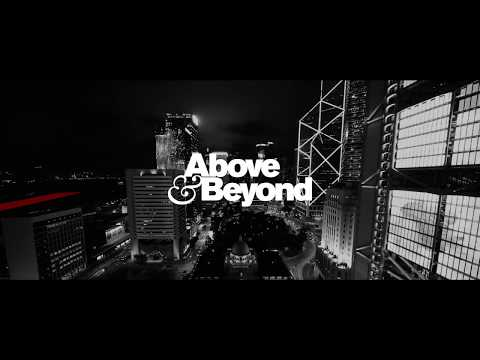 ABGT300: Above & Beyond present Group Therapy 300, AsiaWorld-Expo Hong Kong - Lineup Announcement