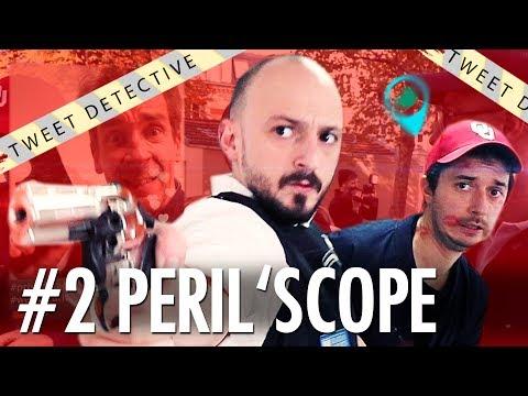 TWEET DETECTIVE - PERIL'SCOPE #2