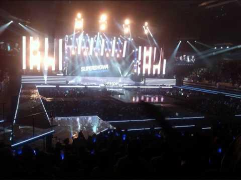 [AUDIO] 120218 SS4 SG Kyuhyun Solo Isn't She Lovely