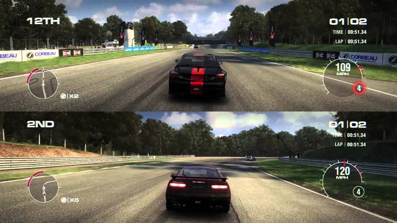 Best Xbox One Racing Games for September 2020   Windows ...