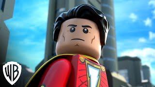 LEGO DC: Shazam! Magic and Monsters | Trailer | Warner Bros. Entertainment Thumb